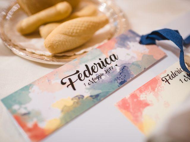 Il matrimonio di Andrea e Federica a Bergamo, Bergamo 56