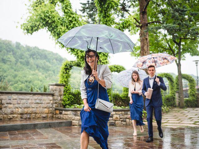 Il matrimonio di Andrea e Federica a Bergamo, Bergamo 60