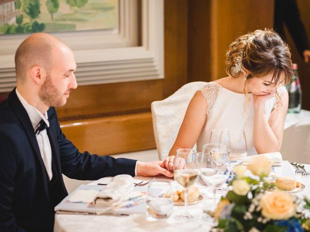 Il matrimonio di Andrea e Federica a Bergamo, Bergamo 67