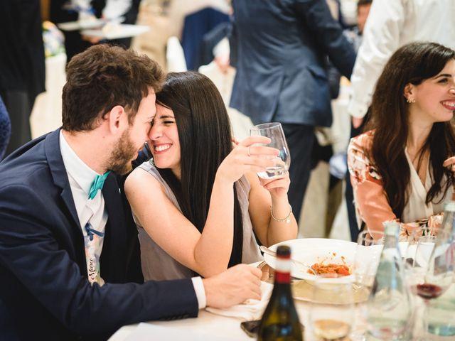 Il matrimonio di Andrea e Federica a Bergamo, Bergamo 70