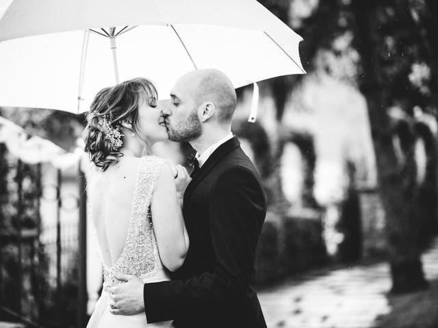 Il matrimonio di Andrea e Federica a Bergamo, Bergamo 71