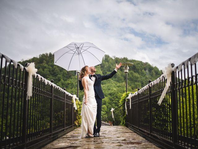 Il matrimonio di Andrea e Federica a Bergamo, Bergamo 2