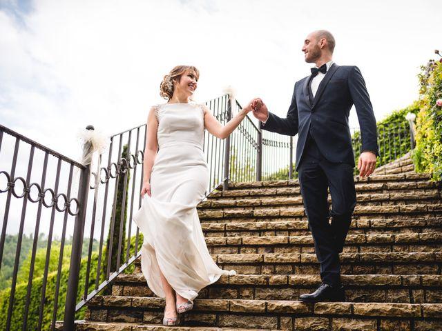 Il matrimonio di Andrea e Federica a Bergamo, Bergamo 72