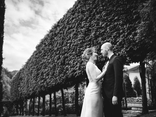 Il matrimonio di Andrea e Federica a Bergamo, Bergamo 73