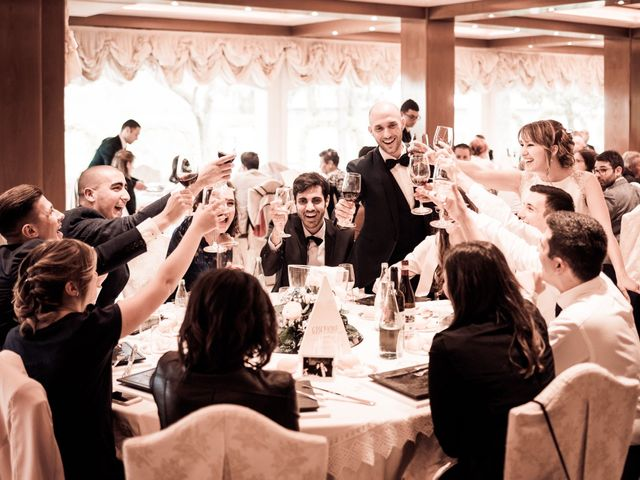 Il matrimonio di Andrea e Federica a Bergamo, Bergamo 77