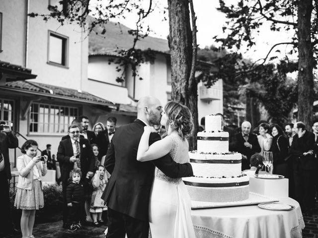 Il matrimonio di Andrea e Federica a Bergamo, Bergamo 82