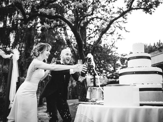 Il matrimonio di Andrea e Federica a Bergamo, Bergamo 84
