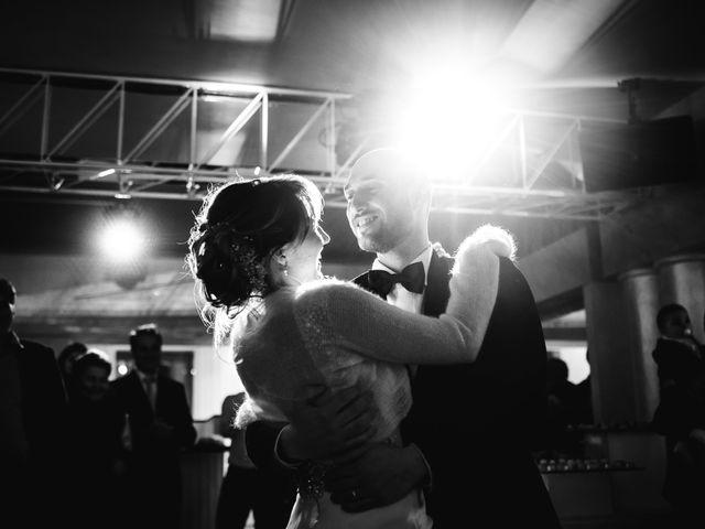 Il matrimonio di Andrea e Federica a Bergamo, Bergamo 87