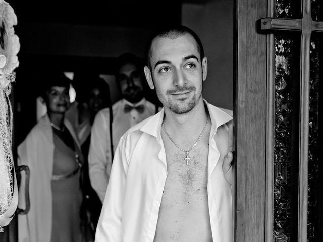 Il matrimonio di Matteo e Beatrice a Roncade, Treviso 3