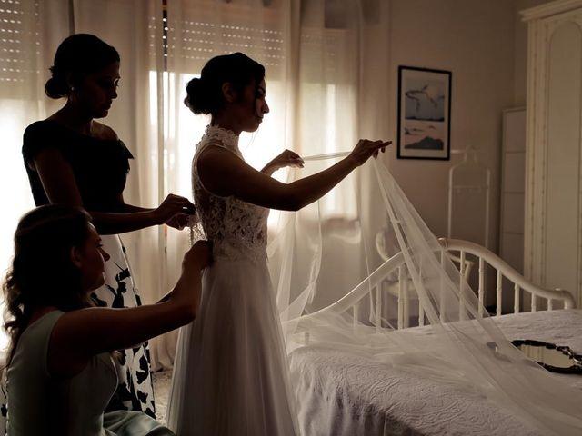 Il matrimonio di Matteo e Beatrice a Roncade, Treviso 8