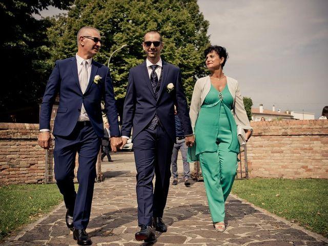 Il matrimonio di Matteo e Beatrice a Roncade, Treviso 16