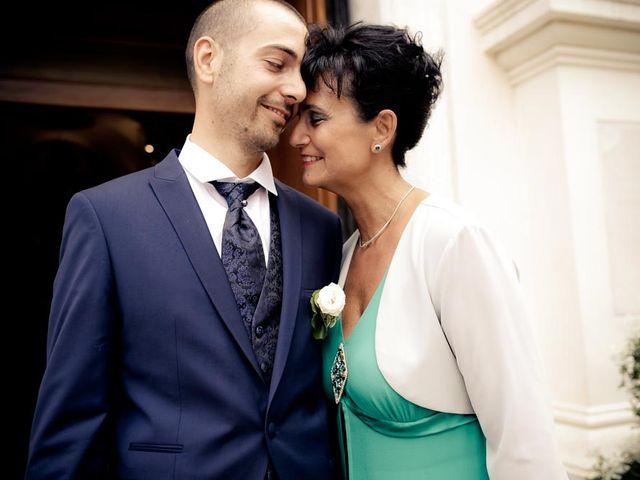 Il matrimonio di Matteo e Beatrice a Roncade, Treviso 17