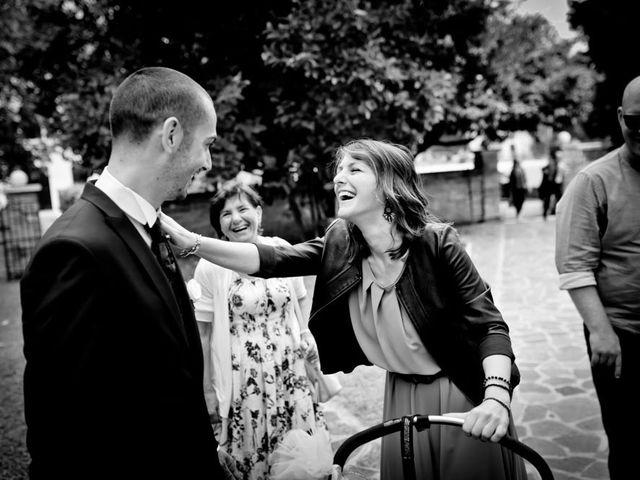 Il matrimonio di Matteo e Beatrice a Roncade, Treviso 19