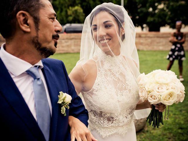 Il matrimonio di Matteo e Beatrice a Roncade, Treviso 22