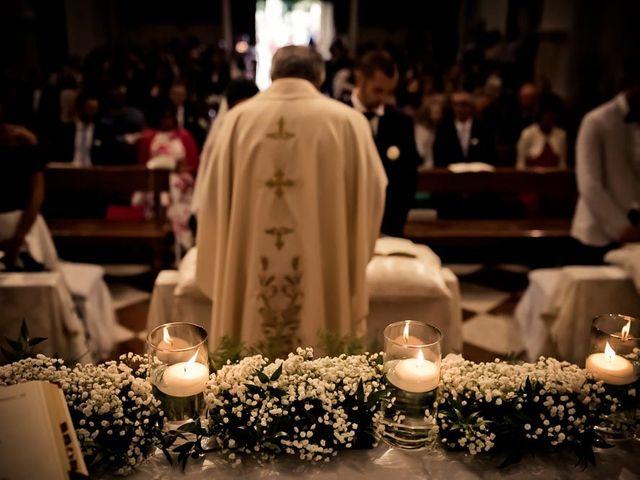 Il matrimonio di Matteo e Beatrice a Roncade, Treviso 24