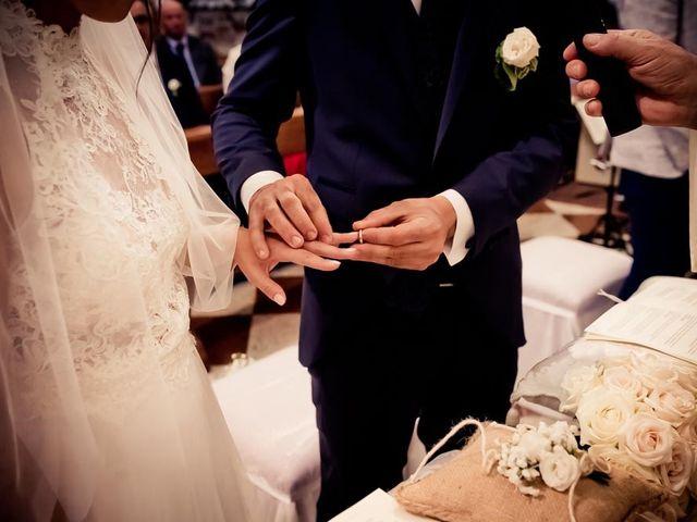 Il matrimonio di Matteo e Beatrice a Roncade, Treviso 25
