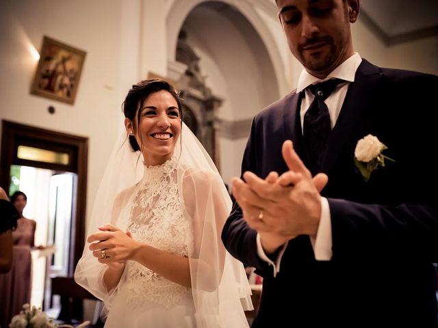 Il matrimonio di Matteo e Beatrice a Roncade, Treviso 27