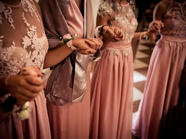 Il matrimonio di Matteo e Beatrice a Roncade, Treviso 28
