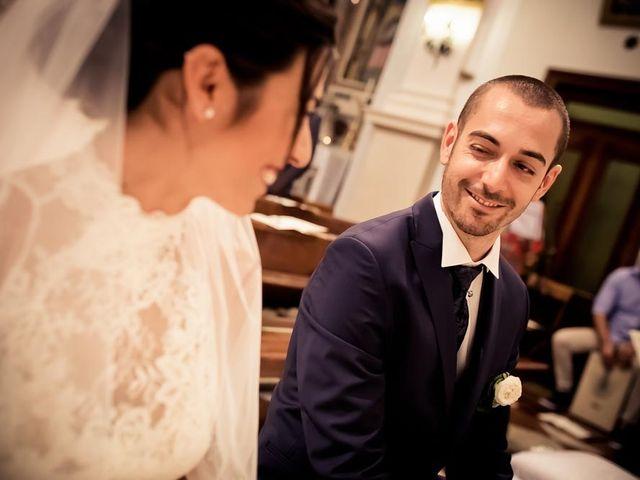Il matrimonio di Matteo e Beatrice a Roncade, Treviso 30