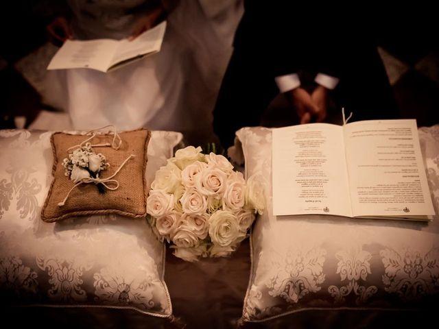 Il matrimonio di Matteo e Beatrice a Roncade, Treviso 31