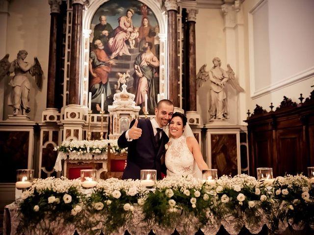Il matrimonio di Matteo e Beatrice a Roncade, Treviso 34