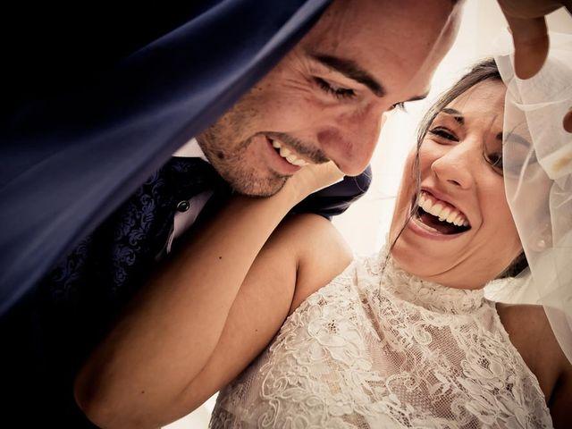 Il matrimonio di Matteo e Beatrice a Roncade, Treviso 38