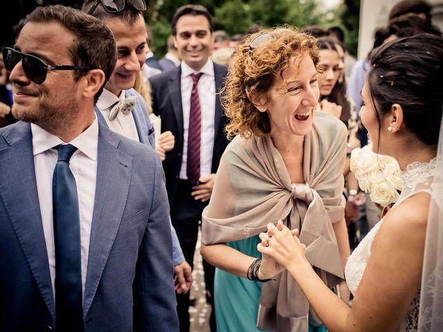 Il matrimonio di Matteo e Beatrice a Roncade, Treviso 40