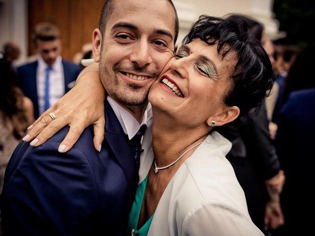 Il matrimonio di Matteo e Beatrice a Roncade, Treviso 41