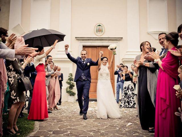 Il matrimonio di Matteo e Beatrice a Roncade, Treviso 42