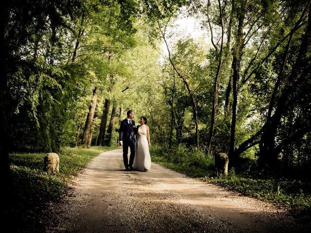 Il matrimonio di Matteo e Beatrice a Roncade, Treviso 50