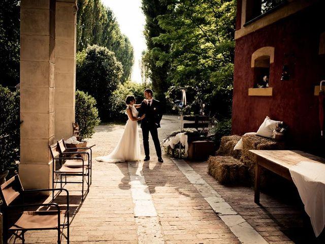 Il matrimonio di Matteo e Beatrice a Roncade, Treviso 60