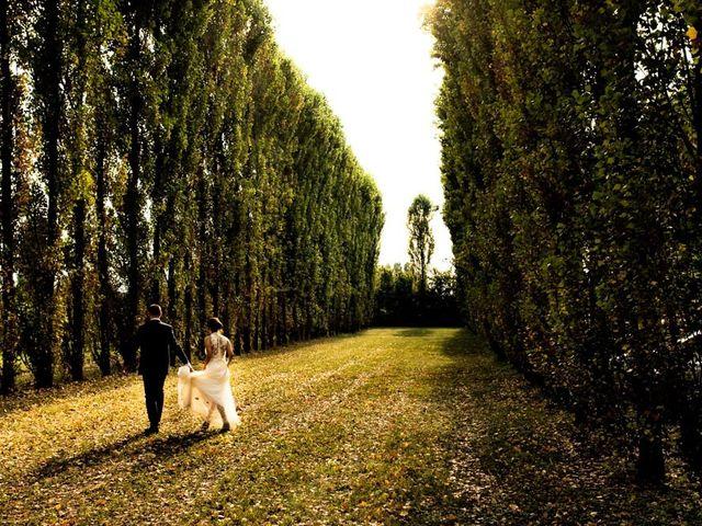 Il matrimonio di Matteo e Beatrice a Roncade, Treviso 66