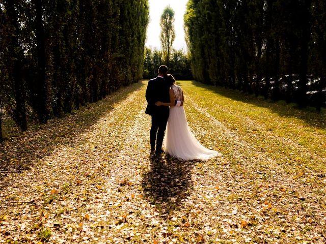 Il matrimonio di Matteo e Beatrice a Roncade, Treviso 67