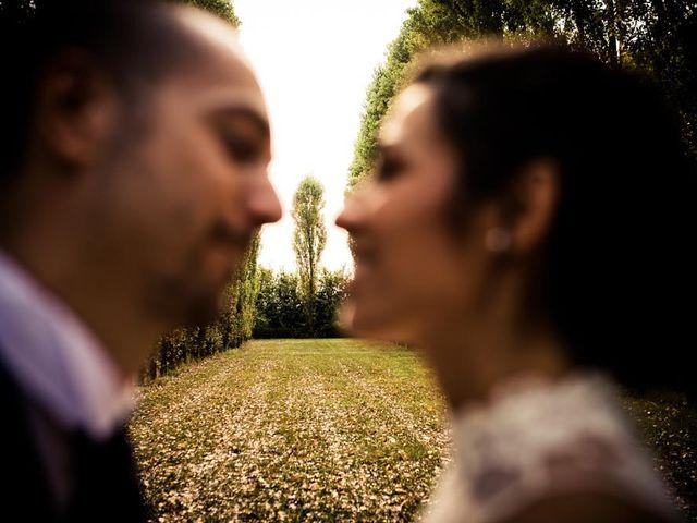 Il matrimonio di Matteo e Beatrice a Roncade, Treviso 70