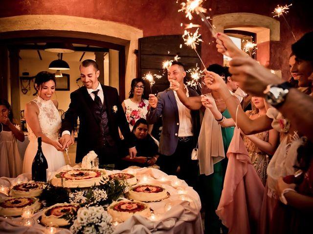 Il matrimonio di Matteo e Beatrice a Roncade, Treviso 79