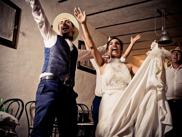 Il matrimonio di Matteo e Beatrice a Roncade, Treviso 91