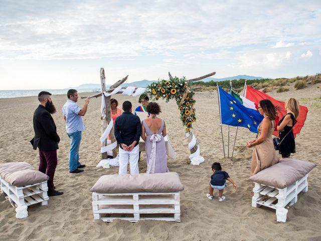 Il matrimonio di Omar e Eleonora a Grosseto, Grosseto 2