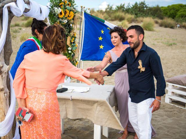 Il matrimonio di Omar e Eleonora a Grosseto, Grosseto 7