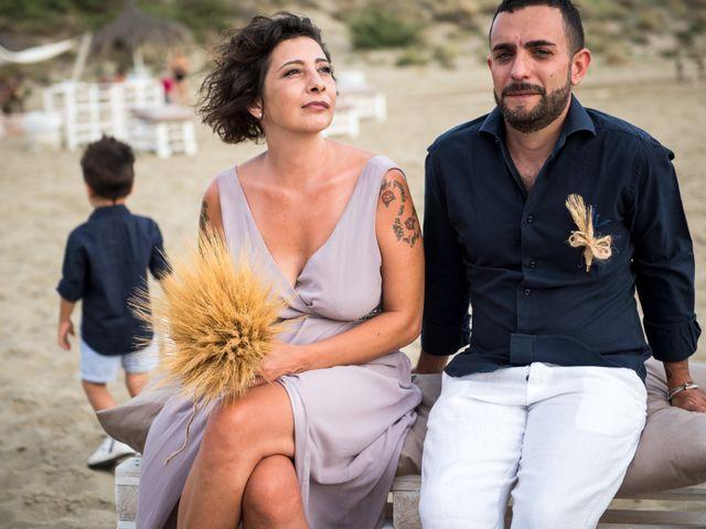 Il matrimonio di Omar e Eleonora a Grosseto, Grosseto 8