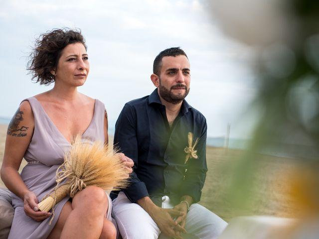 Il matrimonio di Omar e Eleonora a Grosseto, Grosseto 10