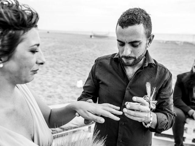 Il matrimonio di Omar e Eleonora a Grosseto, Grosseto 13