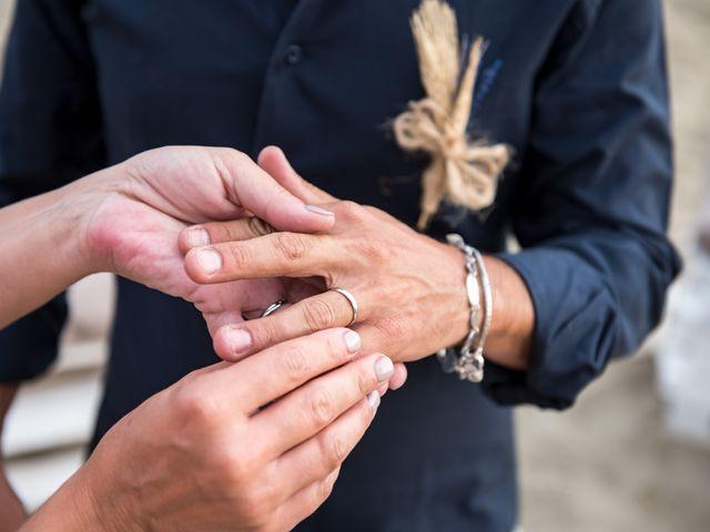 Il matrimonio di Omar e Eleonora a Grosseto, Grosseto 14