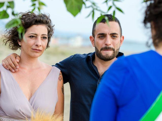Il matrimonio di Omar e Eleonora a Grosseto, Grosseto 15