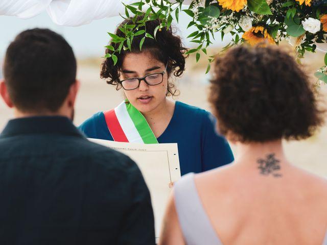 Il matrimonio di Omar e Eleonora a Grosseto, Grosseto 16