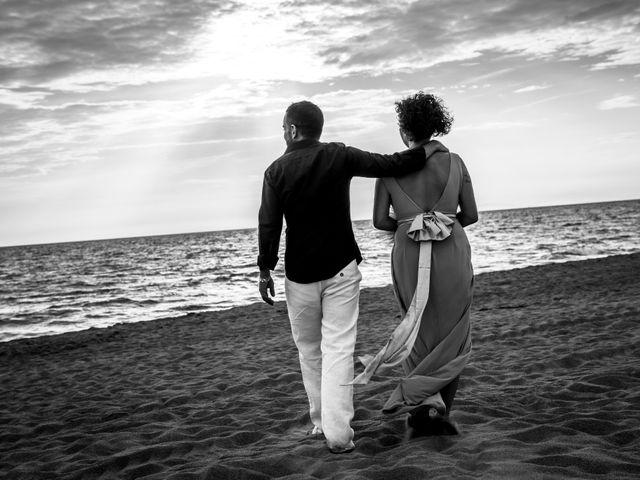 Il matrimonio di Omar e Eleonora a Grosseto, Grosseto 20