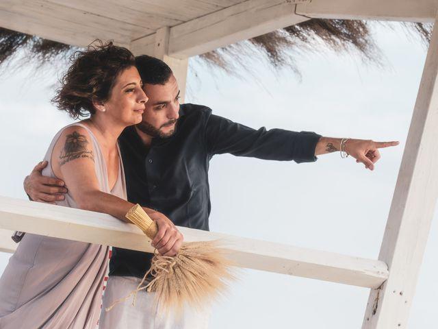 Il matrimonio di Omar e Eleonora a Grosseto, Grosseto 25