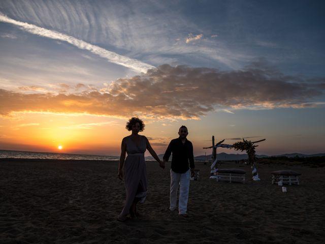 Il matrimonio di Omar e Eleonora a Grosseto, Grosseto 32