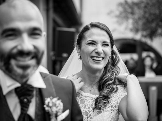 Il matrimonio di Luca e Alessandra a Villamassargia, Cagliari 11
