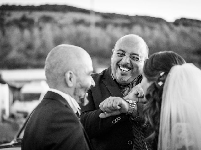 Il matrimonio di Luca e Alessandra a Villamassargia, Cagliari 15