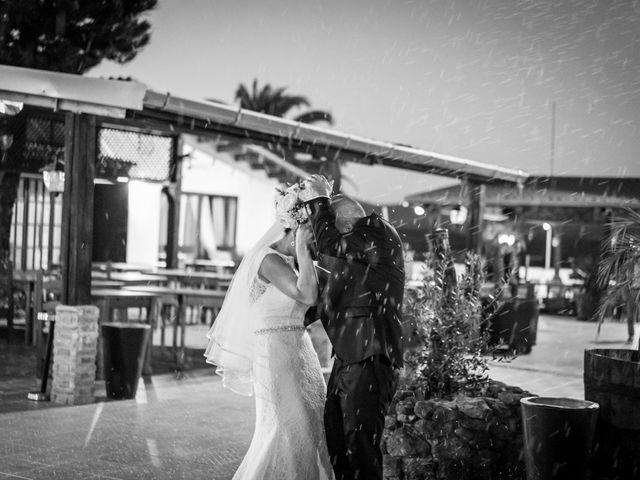 Il matrimonio di Luca e Alessandra a Villamassargia, Cagliari 16